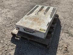 Weather Guard Pack Rat Tool Box