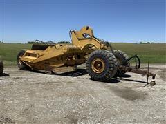 Caterpillar 44D262 Cat No. 428 Scraper