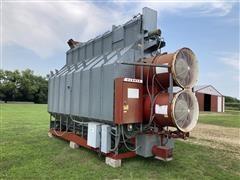 SuperB SD375VQ Grain Dryer