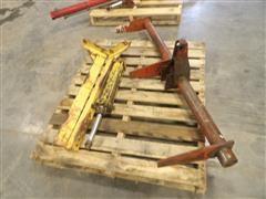 Farmhand F11 Grapple Fork And Loader Parts