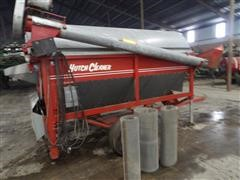 Hutchinson C3000 Rotary Grain Cleaner