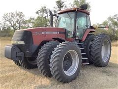 1999 Case IH MX240 MFWD Tractor