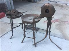 Buffalo Forge Equipment