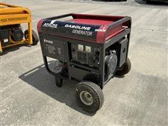 Apache 8800E Gasoline Generator