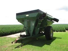 A&L F605 Grain Cart