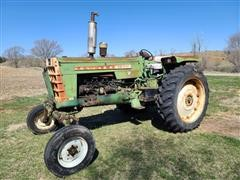 Oliver 1650 2WD Tractor
