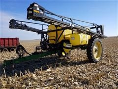 Bestway Field Pro IV 90' Pull-type Sprayer
