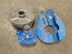 Hypro 9401C-86 540 PTO Belt Drive Sprayer Pump