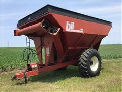 Bradford 930 Grain Cart