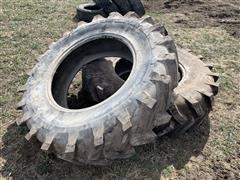 Michelin Agribib Recapped Tires