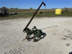 John Deere 350 3-Pt 7' Sickle Mower