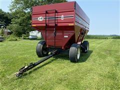 J&M 1592 Gravity Wagon