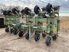 Lilliston 3-Pt Rolling Row Crop Cultivator