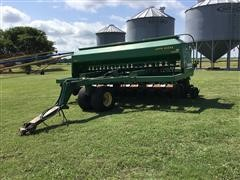 John Deere 1560 Grain Drill