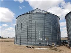 Chief 16,700 Bushel Grain Bin
