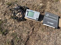 Ag Leader PF Advantage Display W/Wiring
