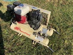 Ingersoll Rand SS3 Portable Air Compressor