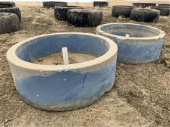 Cement Water Tanks