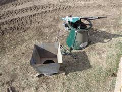 Sukup Spredway Grain Spreader