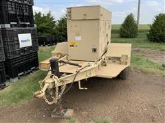 Libby MEP-806A Generator Set Diesel Engine 60KW 50/60HZ