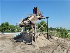Flat Deck Gravel Screening
