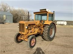 1951 Minneapolis-Moline G 2WD Tractor