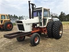Case 1270 2WD Tractor