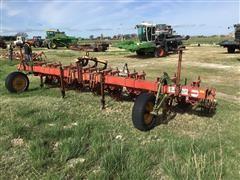Bush Hog Lilliston 6400 8R30 Cultivator