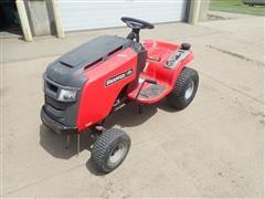 "Snapper NXT Tractor Mower W/46"" Deck"