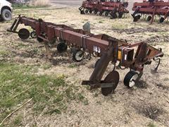 International 183 Row Crop Cultivator