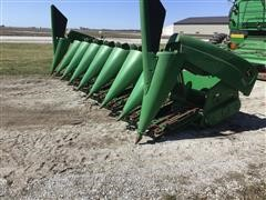 2002 John Deere 893 Corn Head
