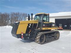 1995 Caterpillar Challenger 75C Tracked Tractor