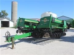 Great Plains 3S-3000 4875 03 Solid Stand 3 Section Grain Drill