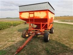 Kory Gravity Wagon W/6072 Running Gear