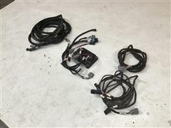 Ag Leader Liquid Product Control Module W/Wiring Harness