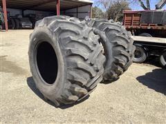 Goodyear Dyna Torque II 30.5L-32 Tires