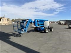2012 Genie Z45/25J Boom Lift