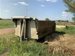 Williamsen ADD17-13 Gravel Box