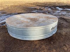 Hastings 10' X 2' Water Tank