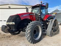 2015 Case IH Magnum 380 CVT ROWTRAC MFWD Tractor