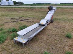 Kraus Under-Car Conveyor