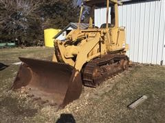 Caterpillar 943 Track Loader ** FOR PARTS **