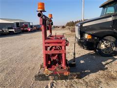 Tulsa Truck-Mounted Winch