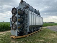 1994 Gsi 1322 Grain Dryer
