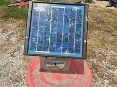 Parmak MAG-12-SP Solar Pak Electric Fencer