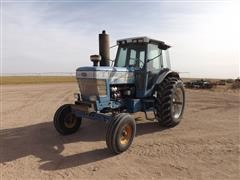 1989 Ford TW-15 2WD Tractor