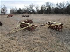Sterling 15' Pull Type 3-Section Packer