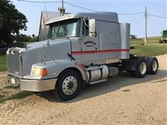 1994 White/GMC WIA64TES T/A Truck Tractor