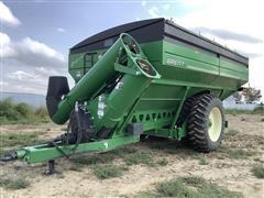 Unverferth 1194 Grain Cart