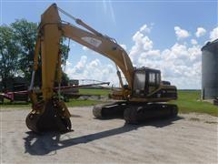 1994 Caterpillar 325L Hydraulic Excavator